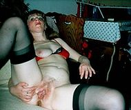 Ayana nude pics